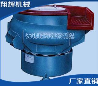 螺旋振动研磨机(内衬聚氨酯)