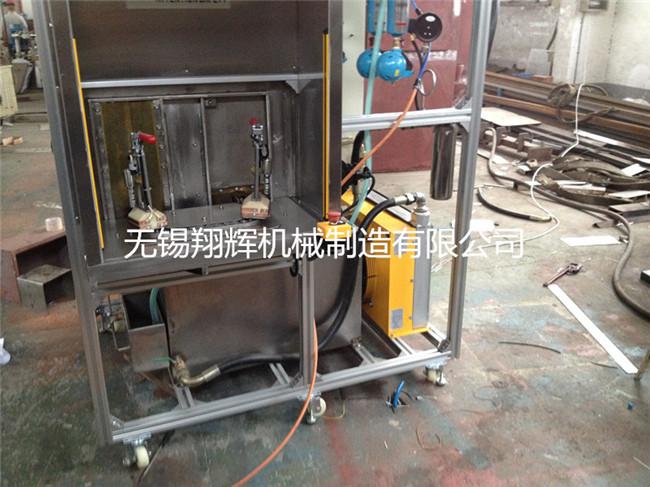 与上海某公司合作